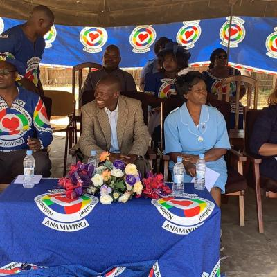 International Day for Nurses in Malawi